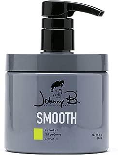 Best johnny b smooth cream Reviews
