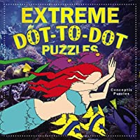 Extreme Dot-to-Dot Puzzles