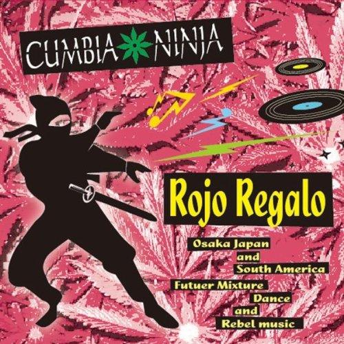 CUMBIA by ROJO REGALO on Amazon Music - Amazon.com