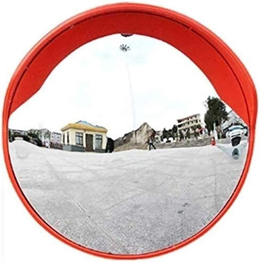 HLR Convex Mirror Store A surprise price is realized Adjustable Safety Traffic Mirrors Wide Outdoor