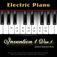 invention no 1 js bach