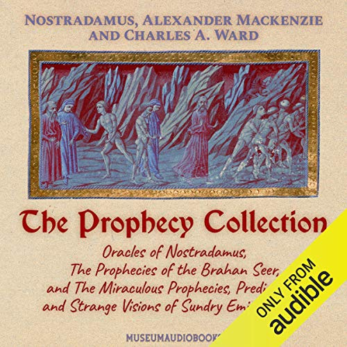 The Prophecy Collection cover art