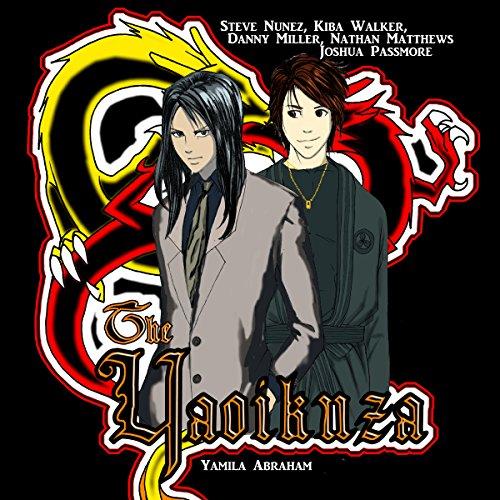 The Yaoikuza: Soboruji cover art