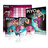 Beachbody Chalene Johnson's PiYo Base Kit – DVD Workout mit