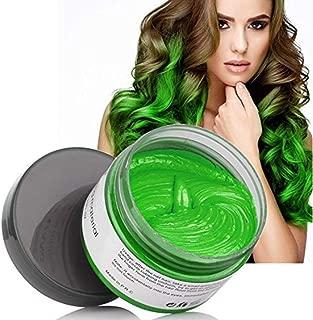 Best green hair dye halloween Reviews