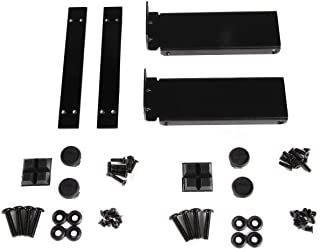 Shure UA507 | Rack Mount Kit ULX Series P2T P4T DFR11EQ5 DP11EQ SCM262 SCM268