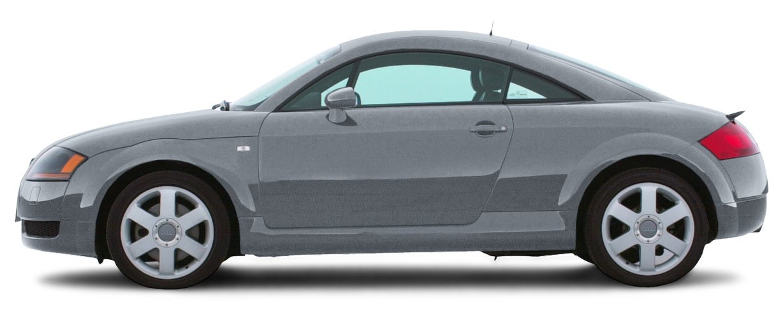 ... 2002 Audi TT Quattro ALMS Edition, 2-Door Coupe quattro 6-Speed