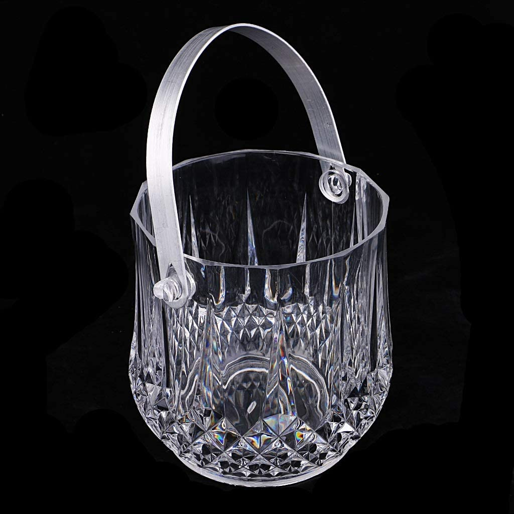 WJCCY Champagne Ice Bucket Jacksonville Mall Wine Drinks T Beer Cooler Bar Bottles Max 55% OFF