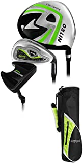 Best nitro crossfire golf clubs Reviews