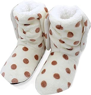 Winter Shoes Cute Rabbit Big Ear Cotton Slippers Indoor Shoes Warm Cotton Slipper