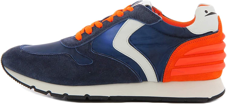 VOILE BLANCHE Sneaker Liam Power blau B07Q8S3GZ5  | Viele Stile