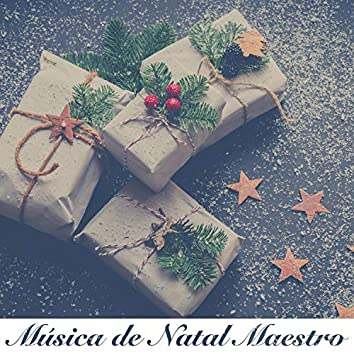 Música de Natal Maestro