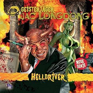 Helldriver (Jac Longdong 2) Titelbild