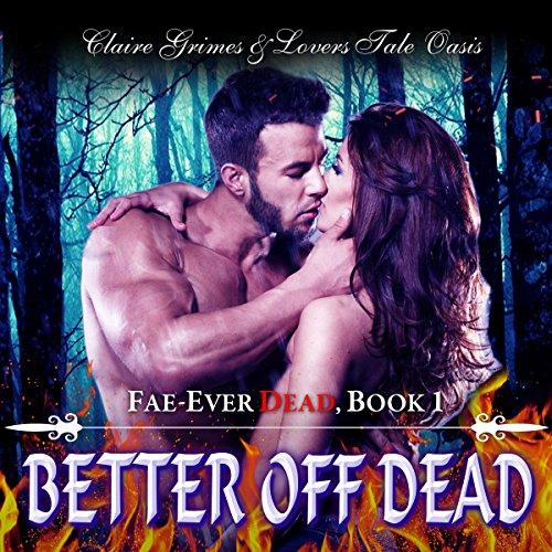 Better Off Dead cover art