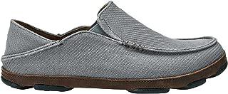 OLUKAI Men's Moloa Kapa Slip On Shoe