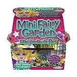 DuneCraft Mini Fairy Garden Mini Dome Terrarium