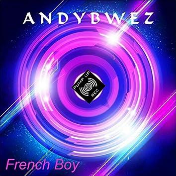 French Boy