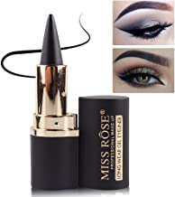 Festnight MISS ROSE Professional Beauty Makeup Tool Waterproof Eyeliner Gel Black..