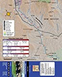 Map The Xperience - Pecos River (NM) Map