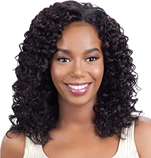 Synthetic Hair Curly Weave 18