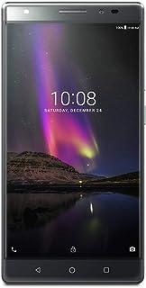 "Lenovo PHAB 2 - Tablet de 7"" HD (Procesador MediaTek 8735, RAM de 3GB, Memoria Interna de 32GB, Android, Bluetooth 4.0 + W..."