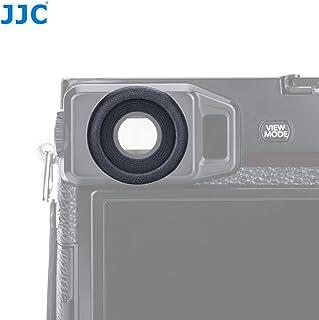 JJC EF XPRO2 Augenmuscheln aus Gummi, 22,8 mm, für Fujifilm X Pro2 (EF XPRO2)