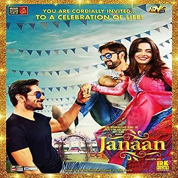 Janaan (Original Motion Picture Soundtrack)