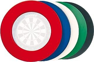 UNICORN PROFESSIONAL HEAVY DUTY WHITE DARTBOARD SURROUND RUBBER RING