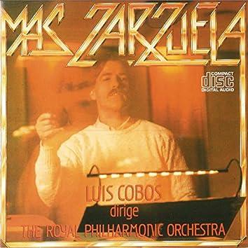 Mas Zarzuela (Remasterizado)