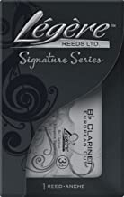 Legere Clarinet Reeds (BBES3.50)