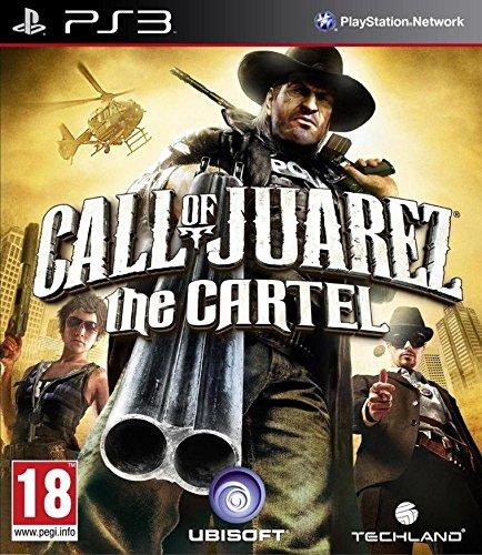 Call of Juarez: the Cartel [Importación Francesa]