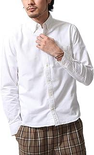 [ チャオ ] ciao 日本製 オックスフォード ボタンダウンシャツ 日本製 292003