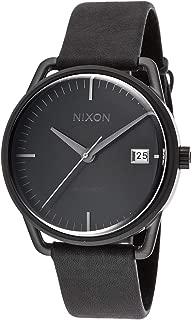Best nixon automatic ii black Reviews