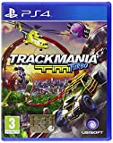 Trackmania Turbo - Day-One - PlayStation 4