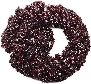 garnet beads for sale