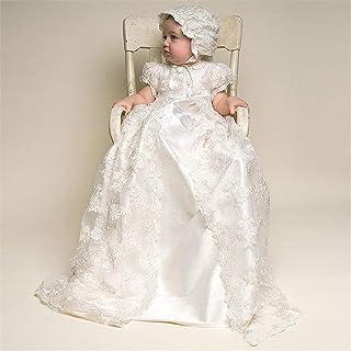 Yamyannie-Gdr Vestido de Baile de Las niñas, Bebés y niños de 100 años de Edad Bautismo Vestido de un Solo niño pequeño En...