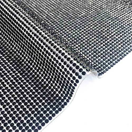 24000 hojas de pegatinas de diamantes de imitación de cristal para decoración de coche, calcomanía autoadhesiva con purpurina,...
