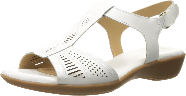 Naturalizer Women's Network Flat Sandal