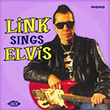 WRAY,LINK - Link Sings Elvis (2019) LEAK ALBUM
