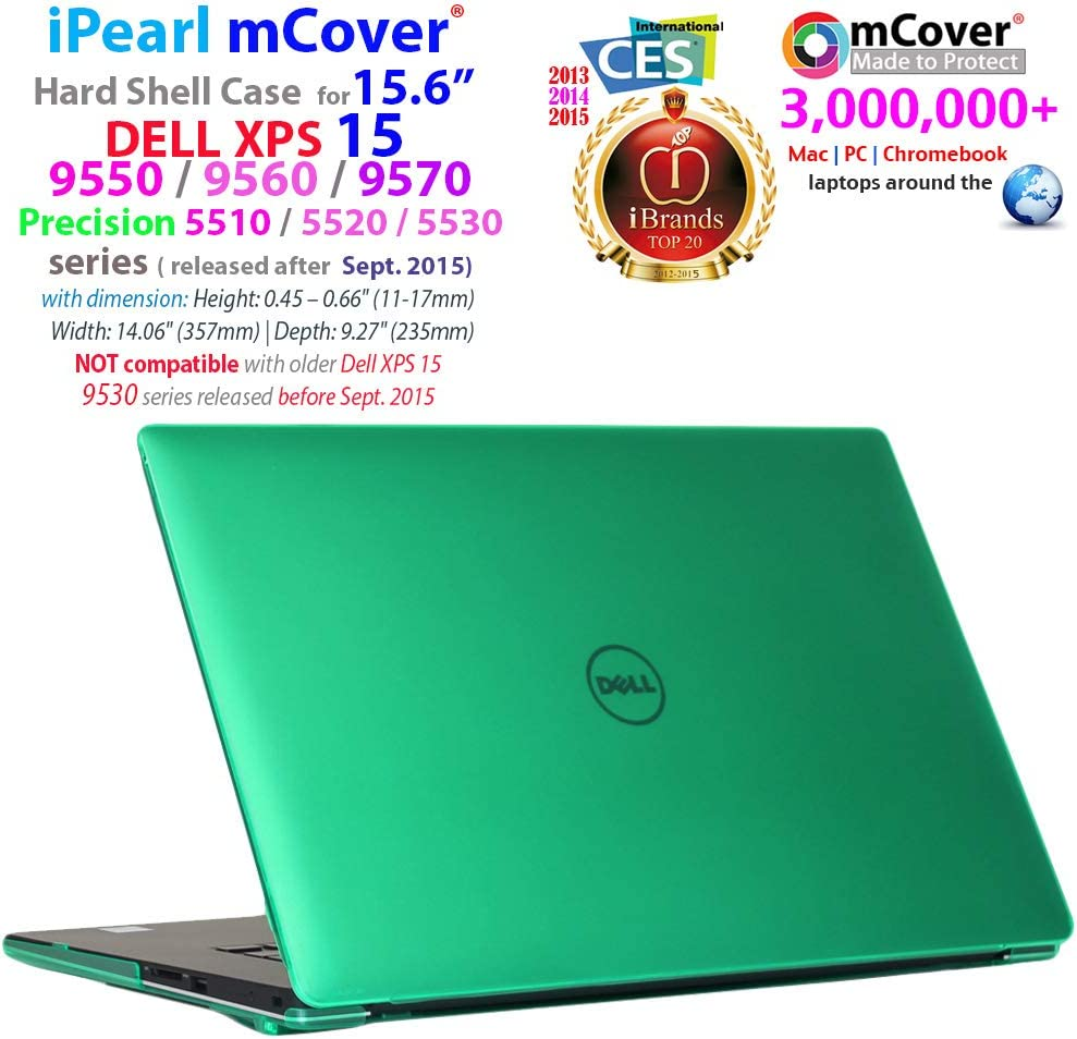 Ipearl Mcover Hard Shell Case For Dell Inspiron 15r Computers Accessories