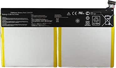 Onlyguo 3.8V 31WH C12N1320 Laptop Akku Ersatz für ASUS Transformer Book T100T T100TA T100TA-C1 Tablet