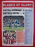 Sheffield Wednesday 2SHEFFIELD UNITED