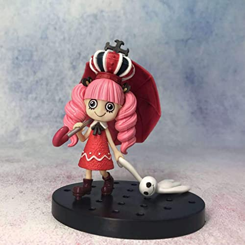 SHWSM Spielzeugfigur Spielzeug Modell Anime Charakter Kunsthandwerk Dekorationen   12CM Toy Statue