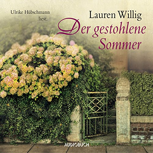 Der gestohlene Sommer audiobook cover art