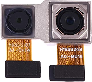 携帯電話の交換部品 Blackview BV9600 Proのための背面カメラ