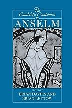 The Cambridge Companion to Anselm (Cambridge Companions to Philosophy)