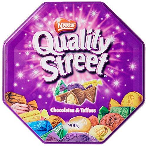 Quality Street Dose 900g