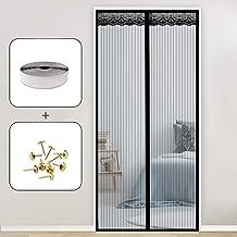 Amazon.es: mosquitera puerta corredera