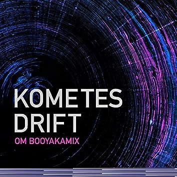 Kometes Drift