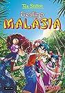 Destino Malasia par Stilton